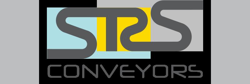 SRS Conveyors Logo