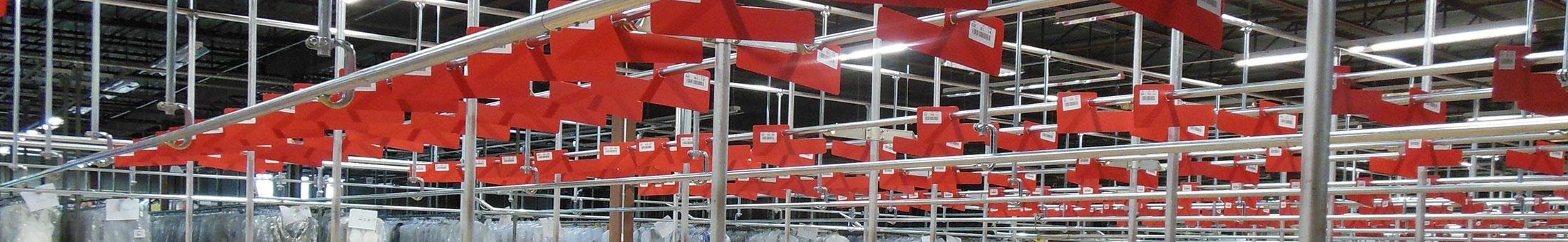 E-Commerce Warehouse & Distribution