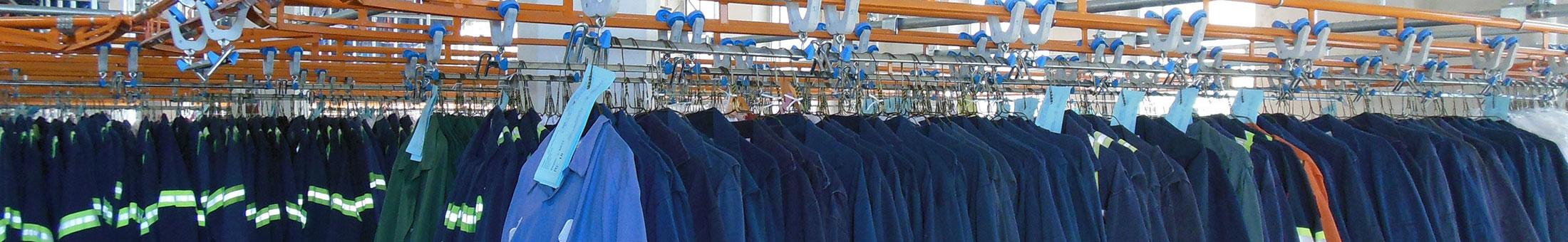Garment Distribution Centre (GOH)